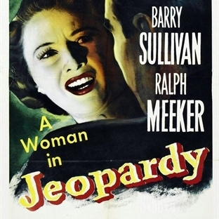 Jeopardy (1953)