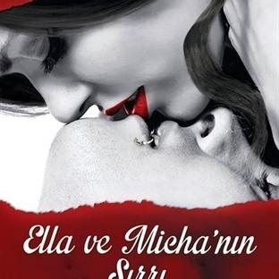 Jessica Sorensen - Ella ve Micha'nın Sırrı