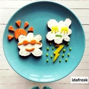 Kahvaltı Tasarımı
