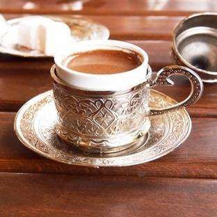 Kahve içerek depresyondan korunun nasıl mı?