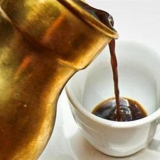 Kahve ölüm riskini azaltıyormuş