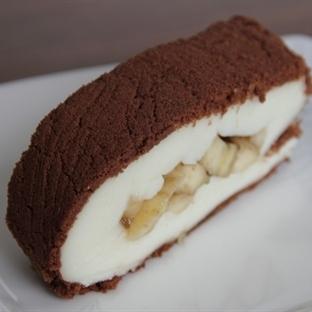 Kakaolu Sakizlı Tatlı Tarifi