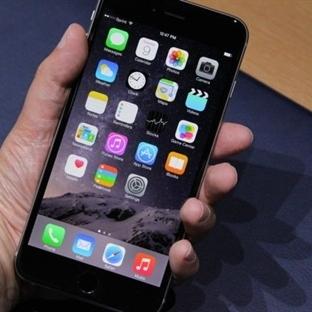 Karaborsanın Yeni Hedefi İphone 6