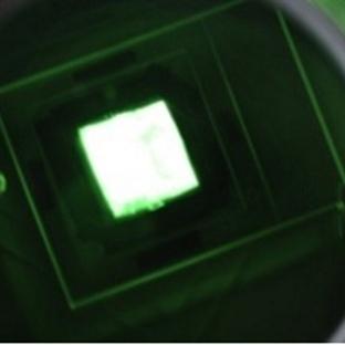 Karbon Nanotüplerden Ledlerden Verimli Işık