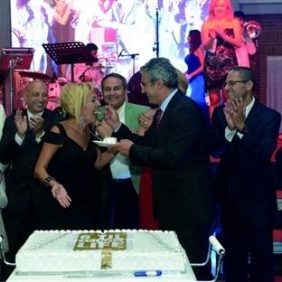 Karşıyaka LIFE dergisi, altıncı yaşını kutladı