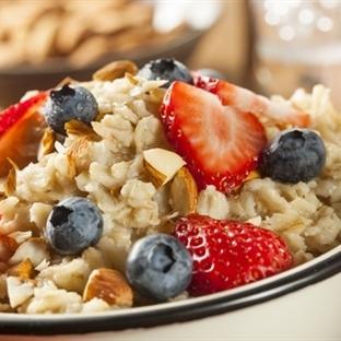Kas Geliştirmeye Yardımcı Gıda