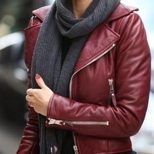 Kasım Ayı Sokak Modası Trendleri