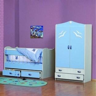 Kilim Bebek Odası Modelleri