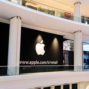 İkinci Apple Store, İstanbul Anadolu Yakası'na
