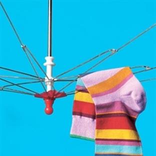 Kırılan Şemsiyeleri Değerlendiriyoruz