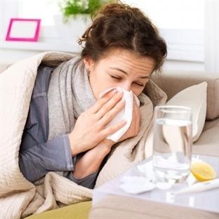 Kış Hastalıklarından Korunmak İçin Bunlara Dikkat