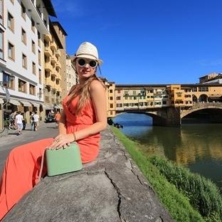 Kısa kısa Floransa notları