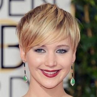 Kısa Saç Modelleri 2015