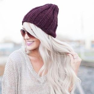 Kışın En Eğlenceli Yanı Bereler / Beanie Fashion