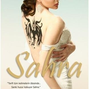 Kitap Yorumu: Sahra - Burcu Demet Peker