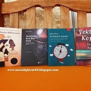 Kitaplar Arasında...