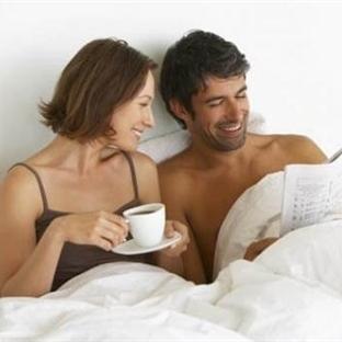 Kocanızı evde tutmanın yolları
