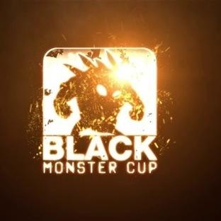 Leage Of Legends Black Monster Cup Türkiye Ayağı