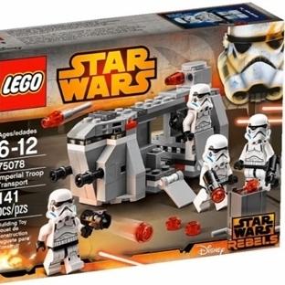 Lego 2015 Modelleri
