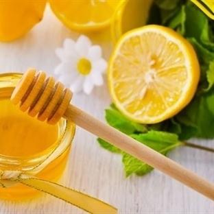 Limon Suyu İle Kolay Ve Etkili Cilt Maskesi