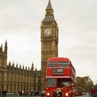 Londra Günlüğü ve Shakespeare
