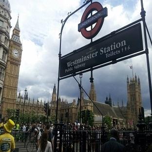 Londra Seyahatimden İlk İzlenimler