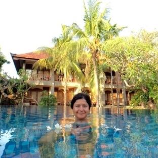 Lovina…16 eylül…Bali Turu..