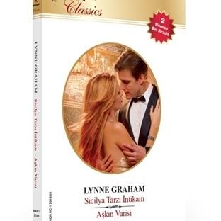 Lynne Graham - Aşkın Varisi