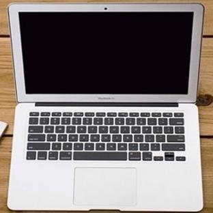 MAC Bilgisayarı Unutmaktan Korkmayın