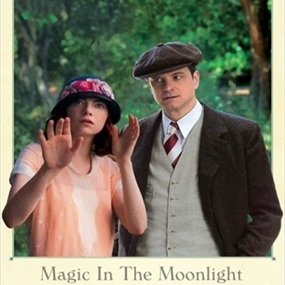 Magic In The Moonlight: Ne Sihirdir Ne Keramet