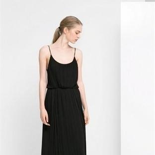 Mango Elbise Modelleri 2015
