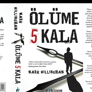 Mark Billingham - Ölüme 5 Kala