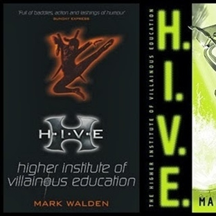 Mark Walden - HIVE
