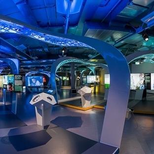 Max Planck Enstitüsü'nden Bilim Tüneli İstanbul'da