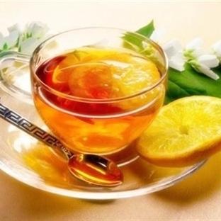 Metabolizmayı Hızlandırarak Zayıflatan Çaylar