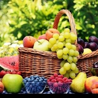 Meyve Keyfi İle Kilo Verin