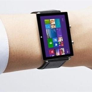 Microsoft'dan Akıllı Saat Geliyor!