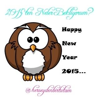 Mim: 2015 Yılından Neler Bekliyorum?