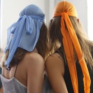 Moda: Saç Aksesuarları