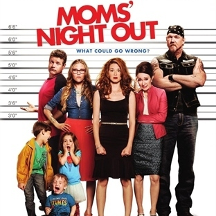 Moms' Night Out : Kartal Olma Avuntusu