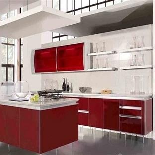 Mutfak Dekorasyonu Pratik Bilgiler