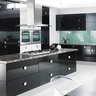 Mutfak Dekorasyonu Nasıl Olmalıdır?