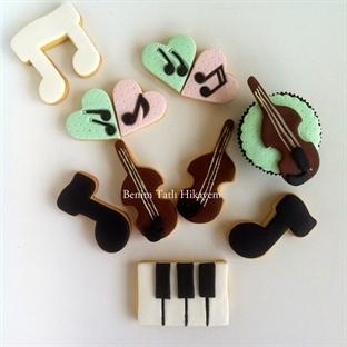 Müzik Temalı Organizasyon