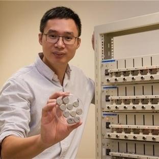 Nanoteknoloji ile 2 Dakikada % 70 Şarj Olan Pil