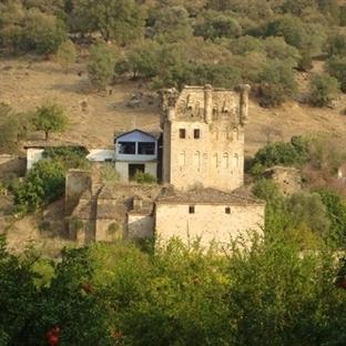 Nazilli(Arpaz-Harpasa Antik Kenti)