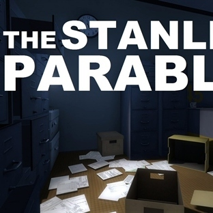 İnceleme- The Stanley Parable'da Karar Sizin!