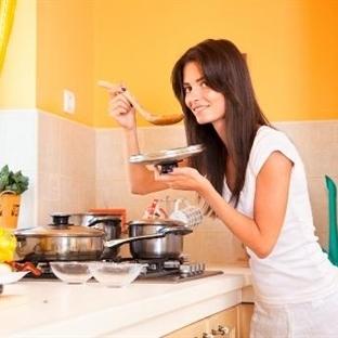 Ne Kadar İyi Bir Ev Hanımısınız?