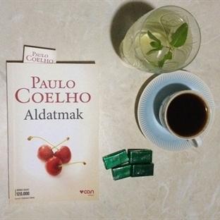 Ne okudum ? Paulo Coelho - Aldatmak