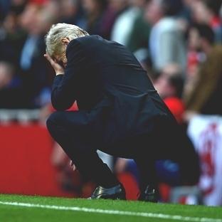 Ne Yapsak Olmuyor: Arsenal 2-2 Hull City