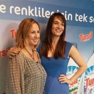 Neşe Erberk ile Blogger Buluşması